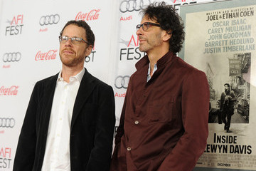 Ethan Coen 'Inside Llewyn Davis' Premieres in Hollywood — Part 2
