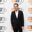 Ethan Coen 56th New York Film Festival - 'The Ballad Of Buster Scruggs' - Arrivals