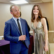 Ethan Embry 21st CDGA (Costume Designers Guild Awards) - Backstage And Green Room