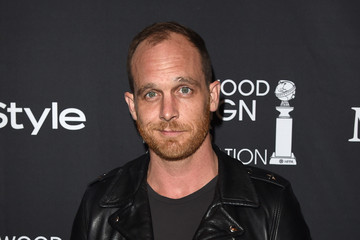 Ethan Embry 2015 Toronto International Film Festival -InStyle & HFPA Party At TIFF - Arrivals