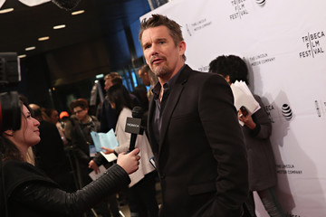 Ethan Hawke 'The Phenom' Premiere - 2016 Tribeca Film Festival