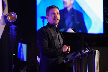 Ethan Hawke IFP's 26th Annual Gotham Independent Film Awards - Show