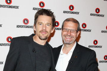 Ethan Hawke 'What to Watch' Event in NYC