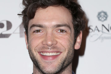 Ethan Peck Premiere of A24's 'Free Fire' - Arrivals