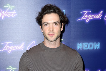 Ethan Peck Neon Hosts the New York Premiere of 'Ingrid Goes West' - Arrivals