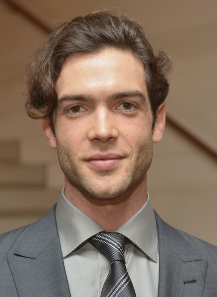 Ethan Peck Pictures - ...