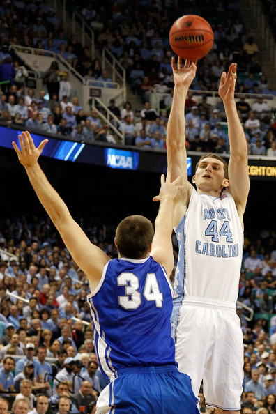 Ethan wragge pictures ncaa basketball tournament third for Gregory s jewelry greensboro nc