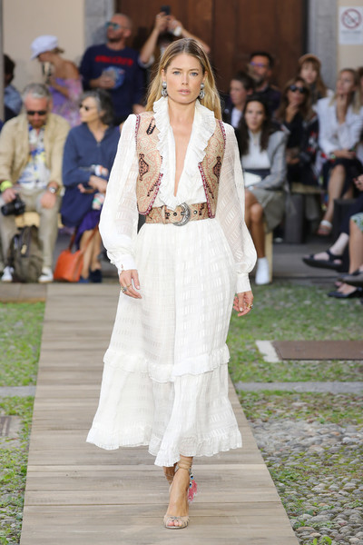 Etro - Runway - Milan Fashion Week Spring/Summer 2020