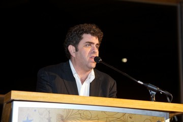 Eugene Jarecki The 2013 Peace Ball: Voices  of Hope And Resistance