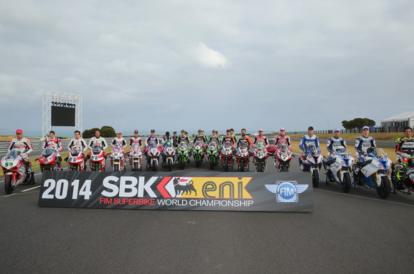 Superbike World Championship: Previews []
