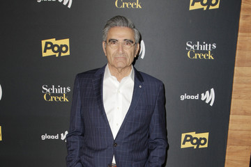 Eugene Levy Premiere of Pop TV's 'Schitt's Creek' Season 4 - Arrivals