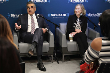 Eugene Levy Actors Eugene Levy And Catherine O'Hara Discuss The New Season Of 'Schitt's Creek'