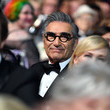 Eugene Levy 25th Annual Critics' Choice Awards - Inside