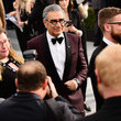 Eugene Levy 26th Annual Screen Actors Guild Awards - Fan Bleachers