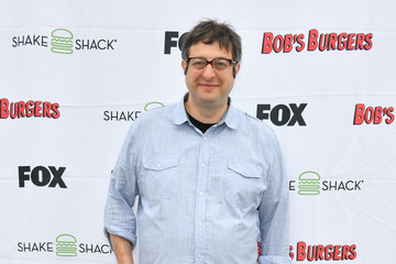Eugene Mirman Comic-Con International 2018 - Bob's Burgers x Shake Shack Pop Up At Comic-Con