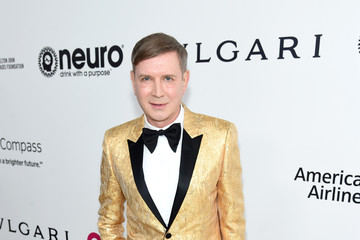 Eugene Sadovoy 25th Annual Elton John AIDS Foundation's Oscar Viewing Party - Red Carpet
