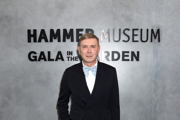 Eugene Sadovoy Hammer Museum's 17th Annual Gala In The Garden