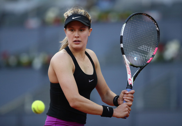 Eugenie Bouchard Likely To Miss The French Open