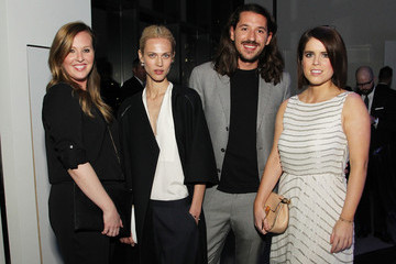 Eugenie Victoria Helena IWC Schaffhausen Third Annual 'For The Love Of Cinema' Gala During Tribeca Film Festival - Inside