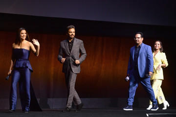 Eugenio Derbez CinemaCon 2019 - Paramount Pictures Invites You To An Exclusive Presentation Highlighting Its Upcoming Slate