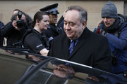 Alex Salmond Photos Photo