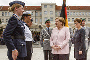 Angela Merkel Photos Photo