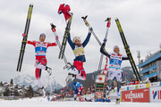 Therese Johaug Photos Photo