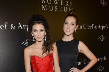 Eva Amurri A Quest for Beauty: The Art Of Van Cleef & Arpels - Red Carpet