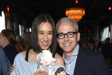 Eva Chen PEOPLE Celebrates Book Expo 2018 With A Cocktail Reception Hosted By Books Editor Kim Hubbard And Editor In Chief Jess Cagle At PH-D Penthouse At Dream Downtown, NYC