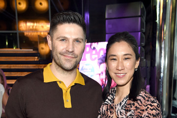 Eva Chen PEOPLE & Entertainment Weekly Celebrate Book Expo America 2019 In New York City