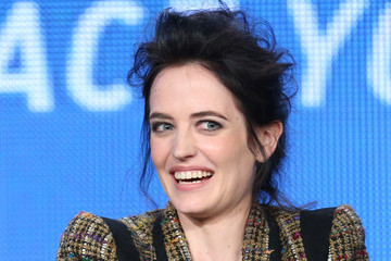 Eva Green Winter TCA Tour: Day 8