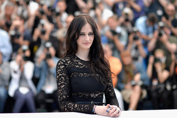 "Eva Green ""The Salvation"" Photocall - The 67th Annual Cannes Film Festival"