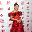 Eva Gutowski The American Heart Association's Go Red For Women Red Dress Collection 2020 - Arrivals & Front Row