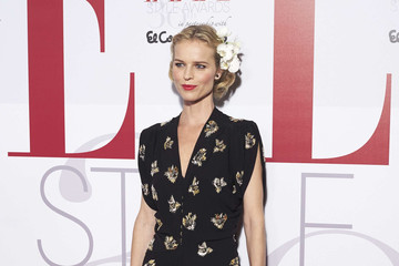 Eva Herzigova ELLE 30th Anniversary Party