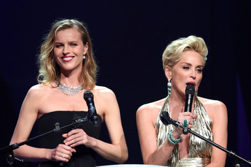 Eva Herzigova Cinema Against AIDS Gala Show