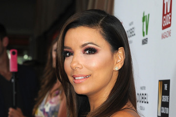 Eva Longoria The Television Industry Advocacy Awards Benefitting the Creative Coalition Hosted By TV Guide Magazine and TVInsider