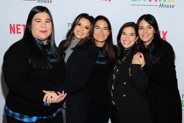 Eva Longoria The Latinx House And Netflix Host Their Joint Kick-off Party At The 2020 Sundance Film Festival