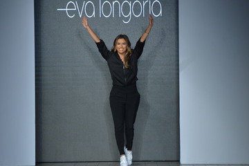 Eva Longoria Eva Longoria Collection - Runway - September 2017 - New York Fashion Week: Style360
