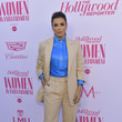 Eva Longoria The Hollywood Reporter's Annual Women in Entertainment Breakfast Gala - Arrivals