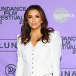 Eva Longoria 2020 Women At Sundance Celebration Hosted By Sundance Institute And Refinery29, Presented By LUNA