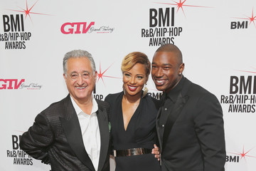 Eva Marcille Celebs at the BMI R&B/Hip-Hop Awards — Part 3