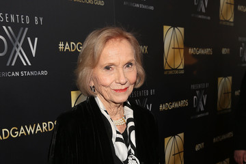 Eva Marie Saint Art Directors Guild 20th Annual Excellence In Production Awards - Red Carpet