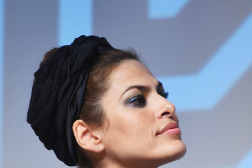 "Eva Mendes ""Lost River"" - 2015 SXSW Music, Film + Interactive Festival"