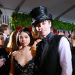 Eva Noblezada 73rd Annual Tony Awards - Red Carpet