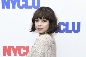 Eva Noblezada NYCLU & ACLU Broadway Stands Up For Freedom Concert 2019