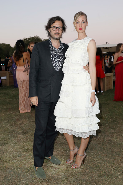 Eva Riccobono and Matteo Ceccarini Photos - 1 of 66