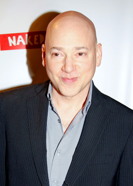 Evan Handler Pictures - Naked Angels' 25th Anniversary ...
