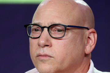 Evan Handler 2017 Winter TCA Tour - Day 9