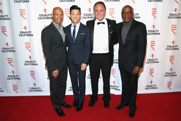 Evan Low Equality California 2018 Los Angeles Equality Awards - Arrivals