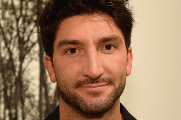 Evan Lysacek 'Patrick Demarchelier' Special Exhibition Preview to Celebrate NYFW: The Shows Spring 2016
